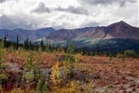 Autumn - Alaska