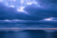 Dark Seascape