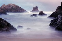 Point Reyes Surf - Long Exposure